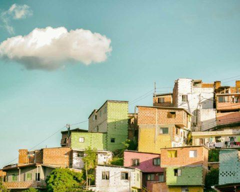 Medellin © Nestor Morales / Unsplash